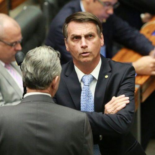 PSL rejeita filiação de Jair Bolsonaro para eleições 2018