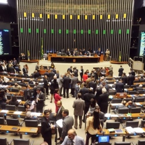PSOL e PSB pedem a cassação de deputados