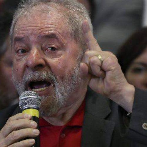 Lula: aqueles que vão votar devem se ater aos autos e não a convicções políticas
