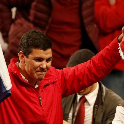 Partidos definem candidatos à presidência do Paraguai em 2018
