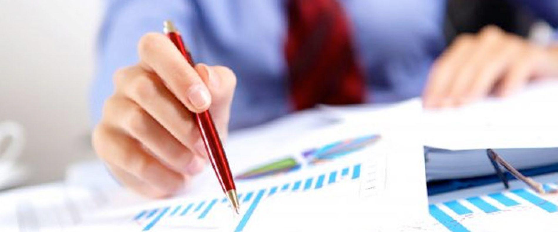 Pedidos de falência caem 17,1% no acumulado do ano