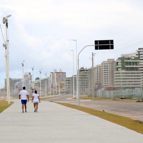ACM Neto entrega nova via na orla da Boca do Rio nesta sexta-feira