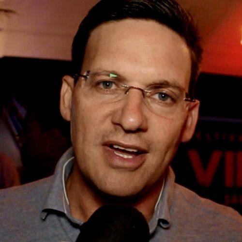 Festival da Virada: 2018 será um ano de transformação, diz João Roma; ASSISTA