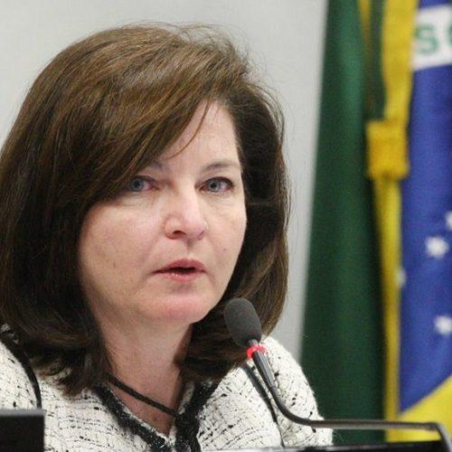 Raquel Dodge diz que Cármen atuou como guardiã da Constituição