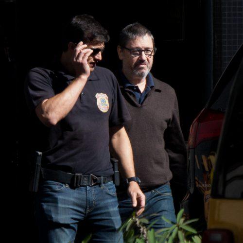 Rocha Loures vira réu por corrupção no caso da mala com R$ 500 mil