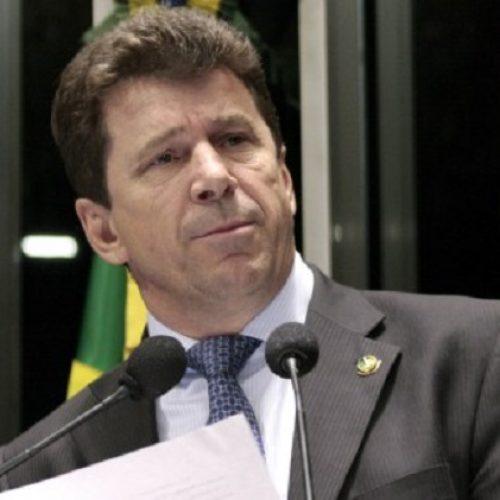 Cármen Lúcia manda Senado declarar perda do mandato de Ivo Cassol