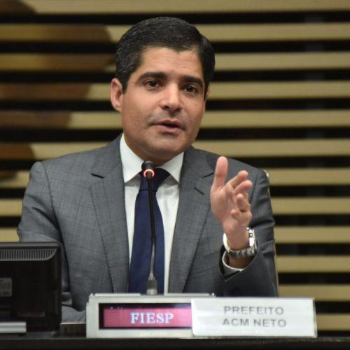 Salvador terá IPTU Amarelo dentro do programa Salvador 360