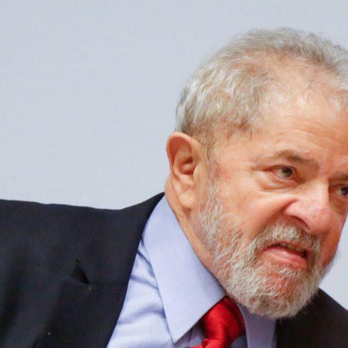 TRF-4 rebate celeridade no julgamento de apelação de Lula