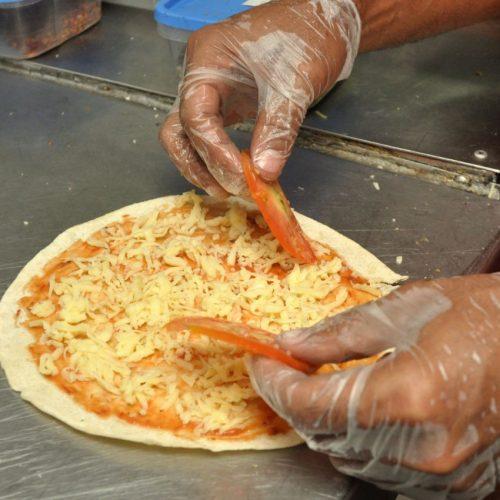 Vila gastronômica traz variedade de pratos ao Festival Virada Salvador