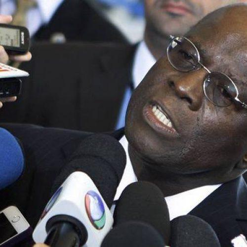 Vinte deputados federais do PSB querem Joaquim Barbosa presidente em 2018