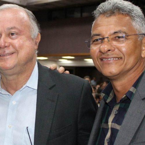 Com ajuda de Azi, FNDE libera recursos para construção de duas creches em Simões Filho; assista