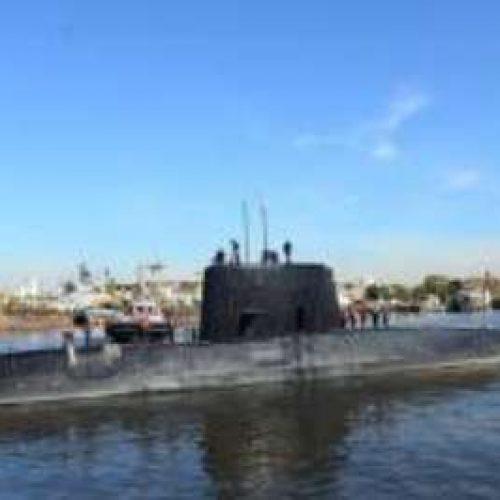 Marinha da Argentina desiste de busca por sobreviventes em submarino