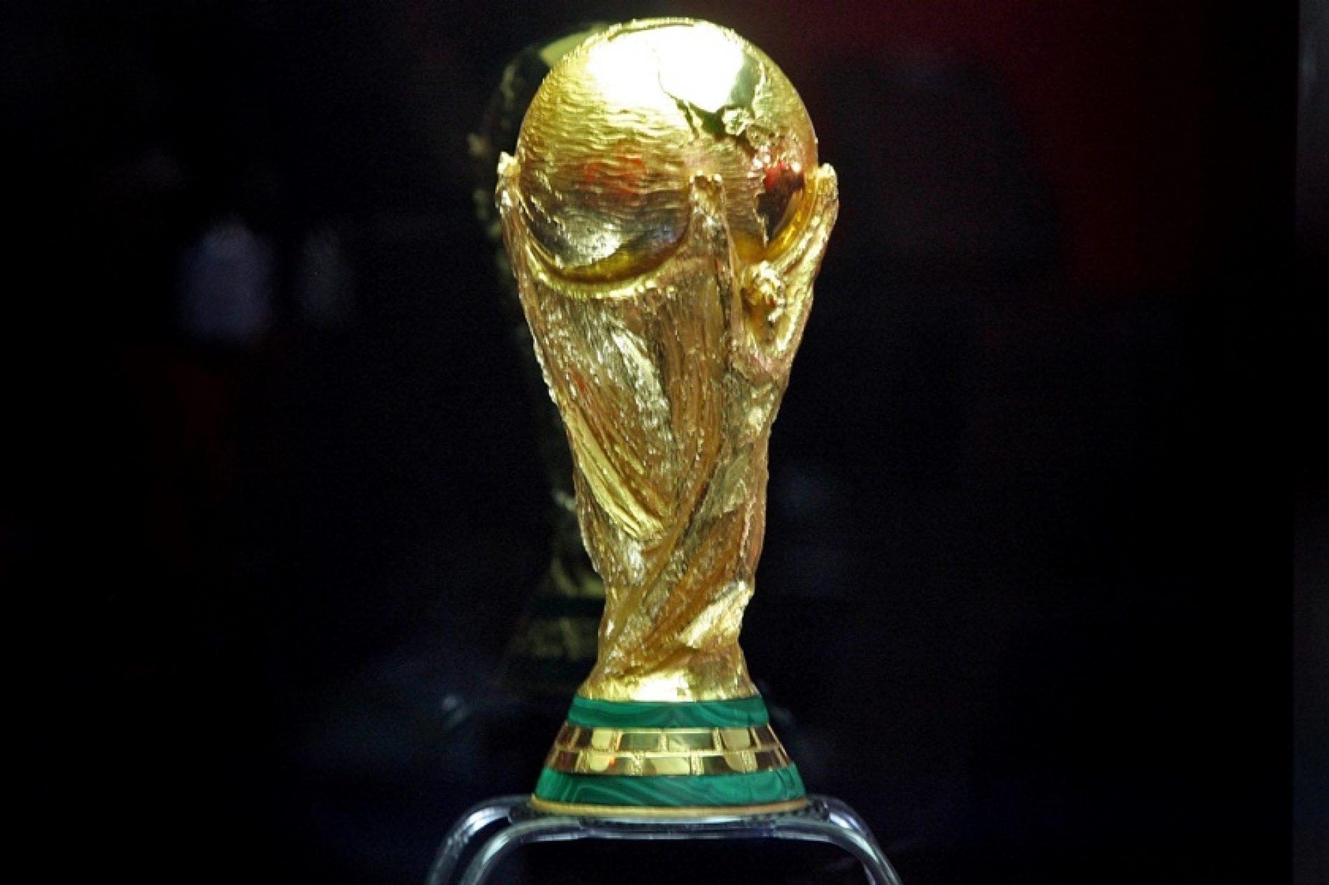 Copa do Mundo: 2ª fase tem 4 milhões de ingressos solicitados