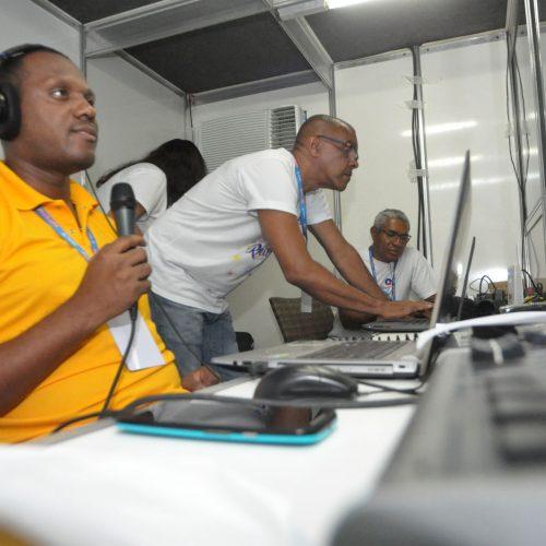 Jornalistas aprovam mudança do Réveillon para a Boca do Rio