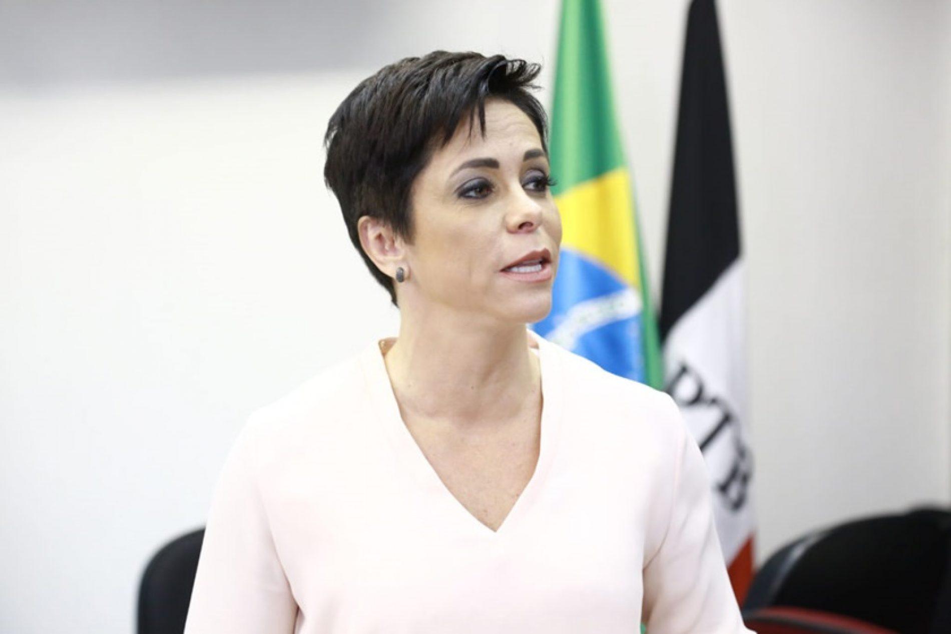Advogados vão recorrer para impedir posse de Cristiane Brasil