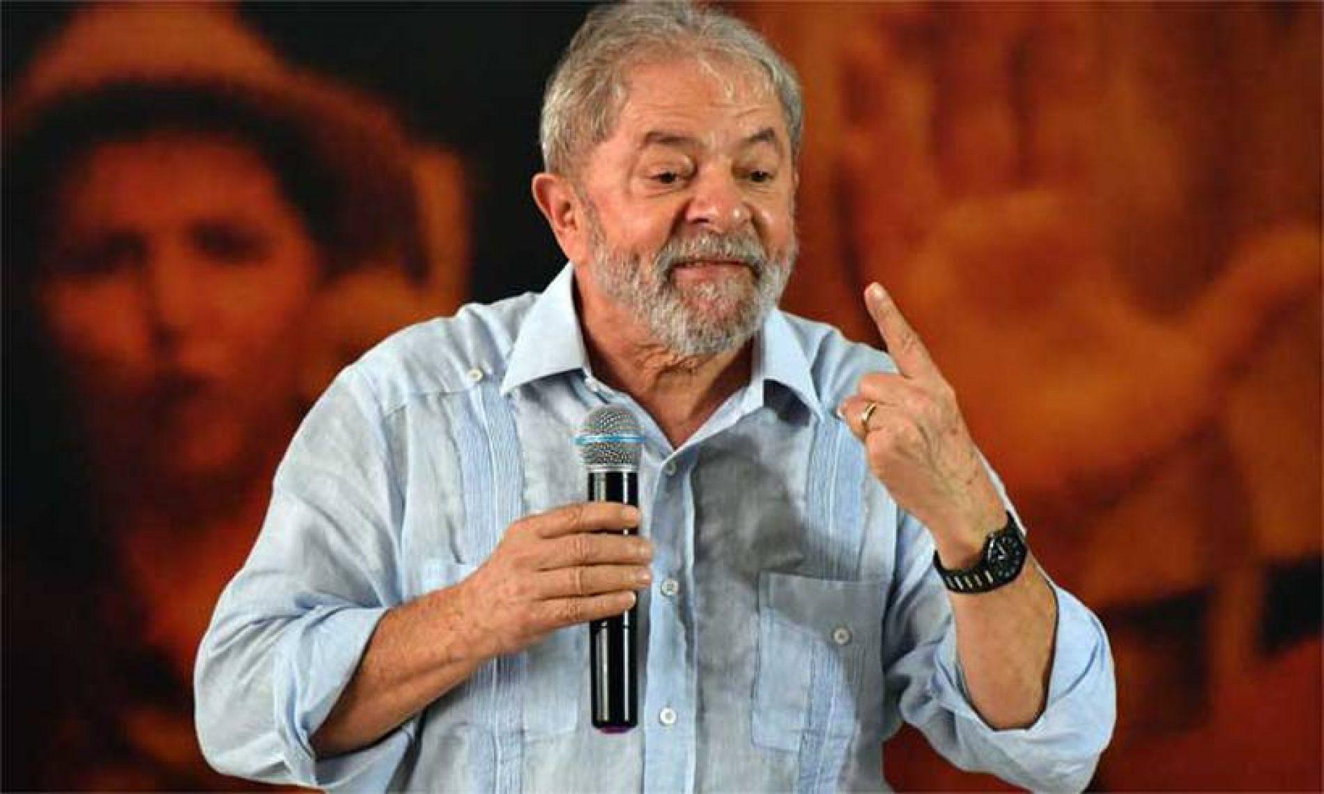 Apesar da Lei da Ficha Limpa, Lula poderá registrar candidatura à Presidência