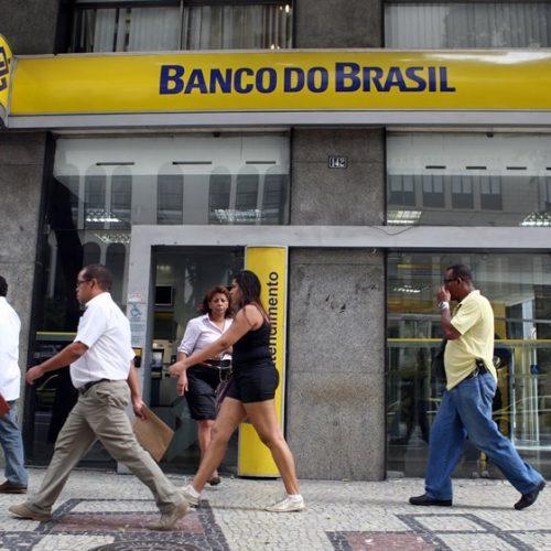 Bancos públicos emprestam R$ 46 bi a menos para setor