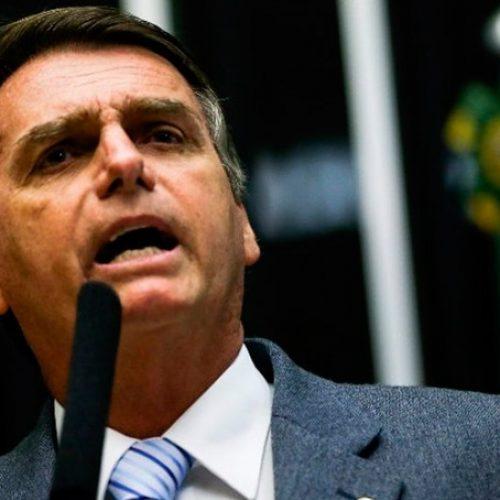 Bolsonaro destina 60% de emendas para saúde de militares