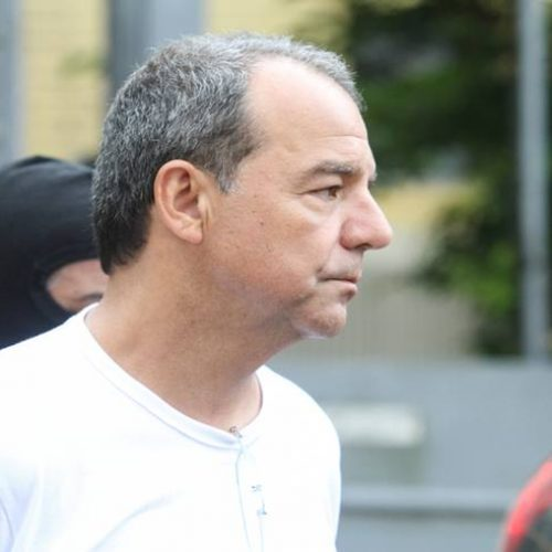 Cabral é denunciado pela 20ª vez na Operação Lava-Jato
