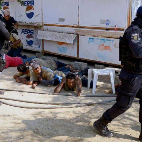 Confrontos deixam 11 mortos em Acapulco, no México