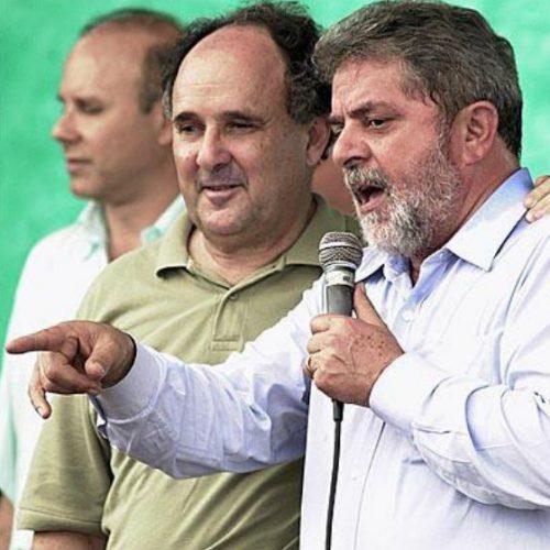 Após julgamento, Cristovam Buarque vai à forra: Lula traiu a educação