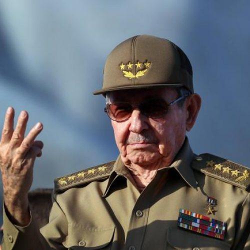Cuba convoca eleições legislativas para 11 de março