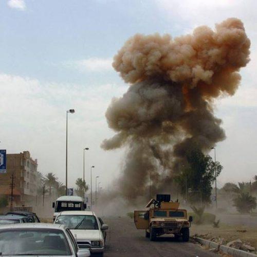 Duplo atentado no Iraque deixa pelo menos 36 mortos e 75 feridos
