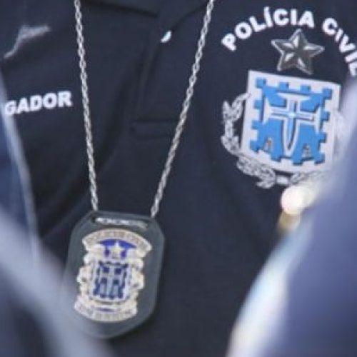 Edital do concurso da Polícia Civil será publicado nesta sexta