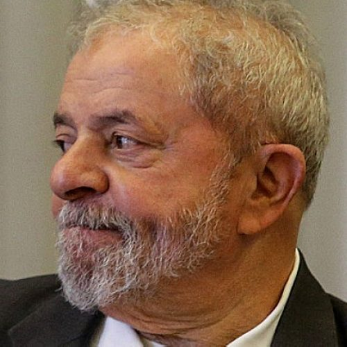 Em discurso, Lula diz que nunca se iludiu com julgamento do TRF4