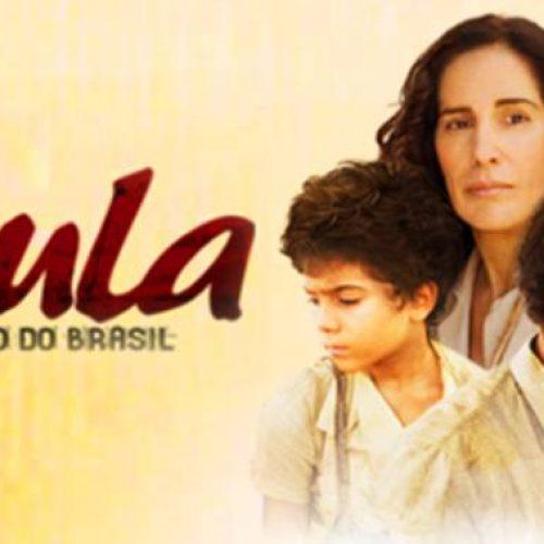 Filme sobre Lula na mira da Operação Lava Jato