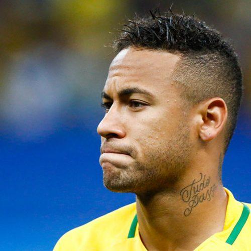 Fora de jogo do PSG, Neymar posta mensagem misteriosa