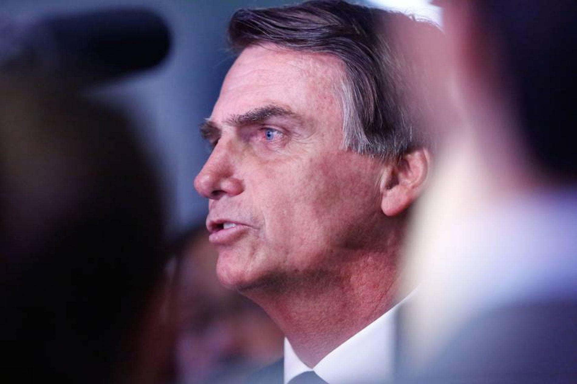 Funcionária do gabinete de Bolsonaro é apontada como fantasma