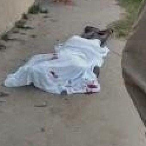 Garoto que usava drogas desde os 6 anos é assassinado em Feira