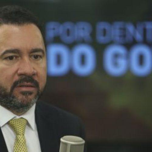 Governo trabalha para votar Previdência em fevereiro, diz Dyogo Oliveira