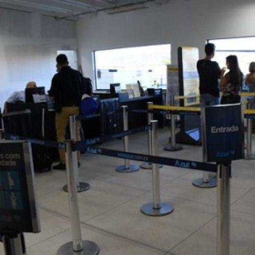 Homem tem infarto fulminante e morre no aeroporto de Conquista