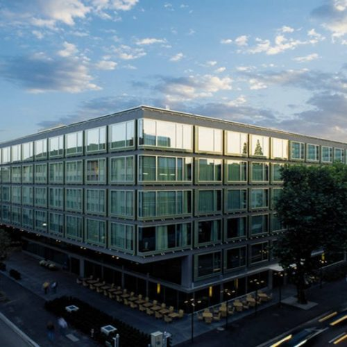 Hotel escolhido por Temer na Suíça tem diárias de R$ 2,9 mil