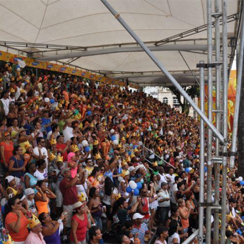 Carnaval de Salvador: Vendas de ingressos para camarote têm aumento de 15%