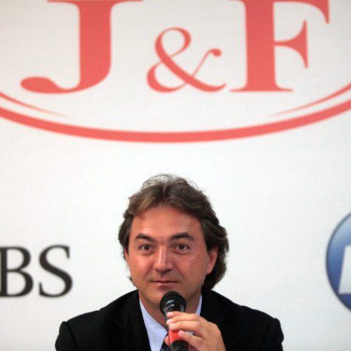 J&F negocia novo acordo de leniência com MPF