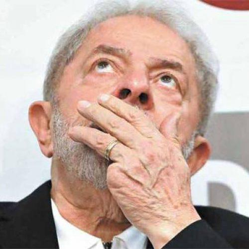 Julgamento de Lula antecipa campanha eleitoral de 2018