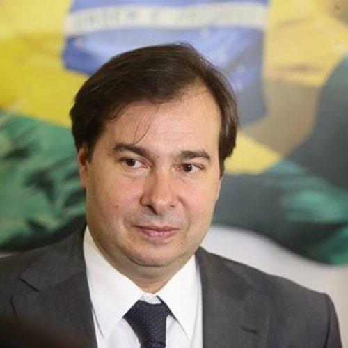 Maia trabalha para minar candidatura de Meirelles à Presidência
