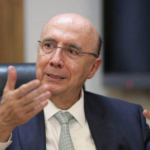 Henrique Meirelles: 'minha candidatura é uma evolução natural'