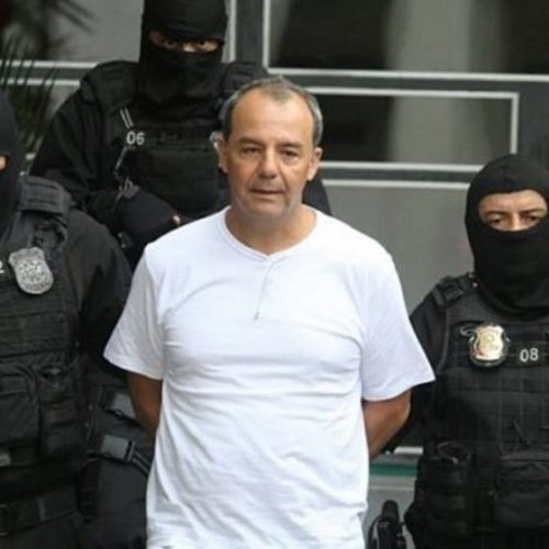 Moro manda transferir Sérgio Cabral para presídio em Curitiba
