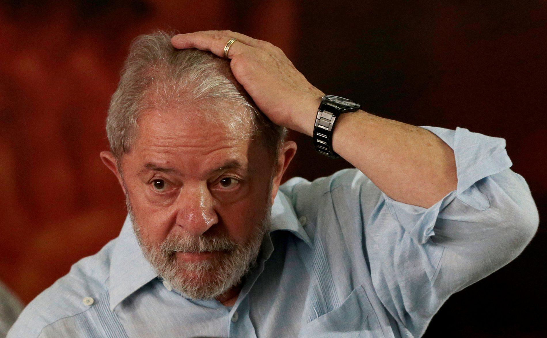 """Nova condenação de Lula dificulta aliança com PP e PR; """"A candidatura de Lula perde consistência"""" avalia deputado baiano"""