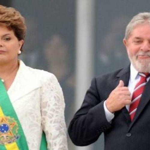 Para Dilma, Brasil será ingovernável se invalidarem candidatura de Lula