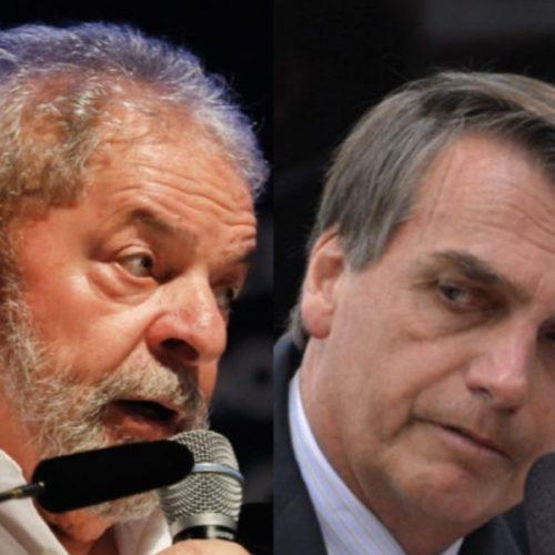 Partidos negociam com todos os anunciados e não descartam Lula e Bolsonaro