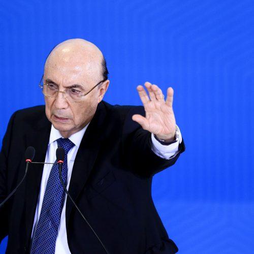 Sem Reforma da Previdência, deputados não terão emendas no orçamento, diz Meirelles