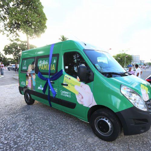 Camaçari: Bolsa Família Itinerante chega à localidade de Barra do Pojuca