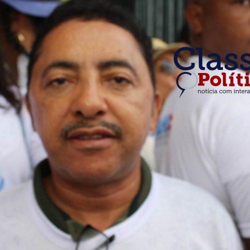 Lavagem do Bonfim: Deputado comemora ordem de serviço assinada por Rui Costa; assista