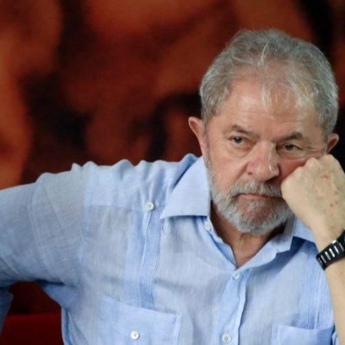 Relator da Lava Jato no STJ não atendeu nenhum pedido de Lula em 2017