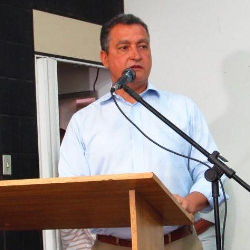 Rui Costa atribui condenação de Lula aos resultados das pesquisas eleitorais